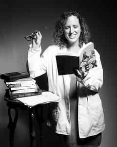 Candace Ohm. PhD