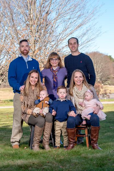 Rebecca & Jessica Family Pix 11-19-16