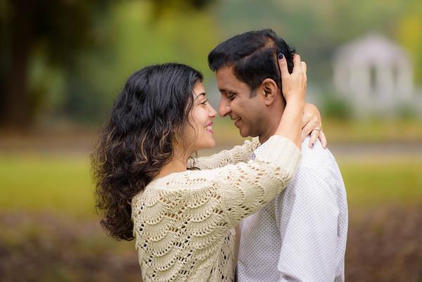 Sarita + Rohit Preview