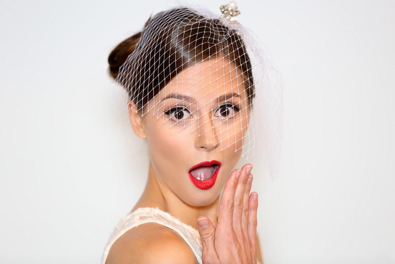 Styled Bridal Shoot