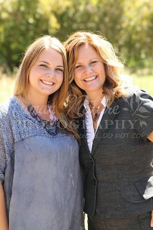 Tara and Tammy