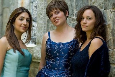 The Bayside Trio