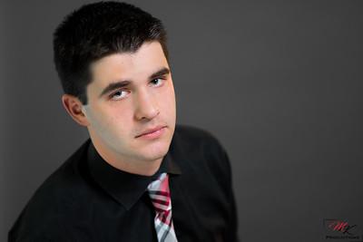 Tyler Vandenberg