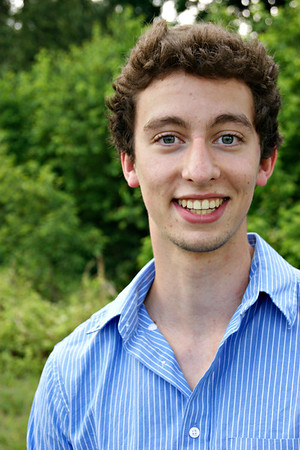 Will Emerson Actor's Headshots