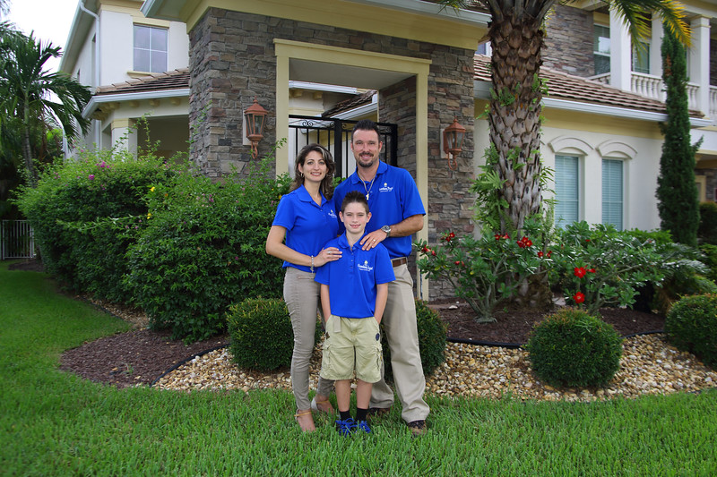 Guardian Angel---A Family-Owned Home Inspection Company