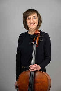 Cellist 1