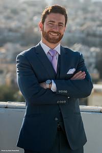 Strategy and business development Expert Barak Raz