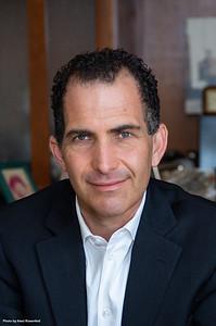 Cantor Yonah Kliger in Los Angeles, CA