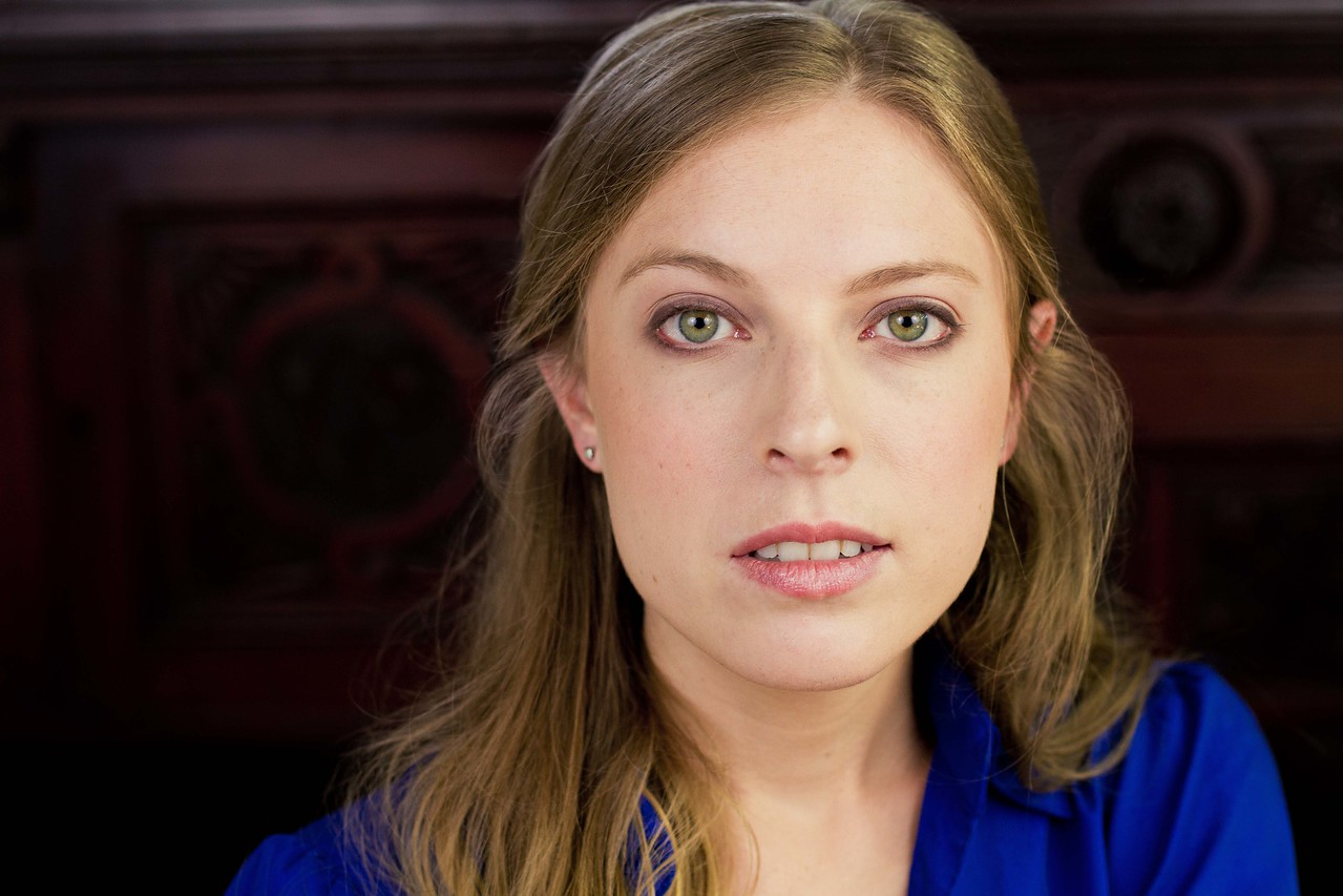 Katherine Muise