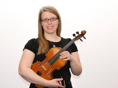 Female 2 violinist 3