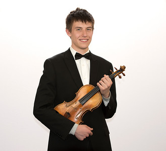 male 4 violinist 2
