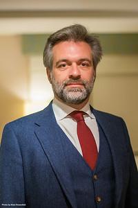 Chairman and Founder of Verdigris Holding, Sam Rosenfeld