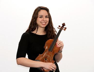 Female 5 violinist 2