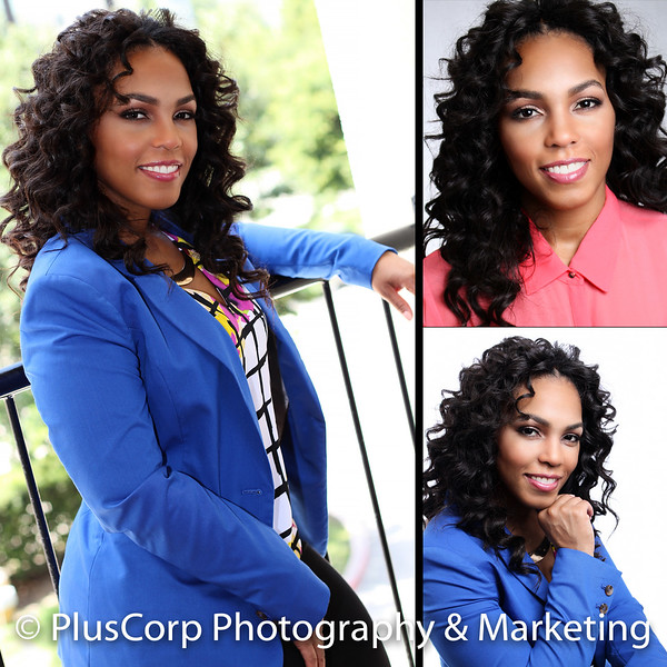 Houston Headshot Photographer