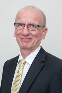 NSW Health Executive Portraits.