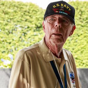Veteran = Beavis, Donald