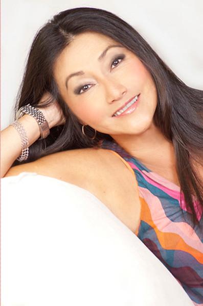 Akiko Rogers