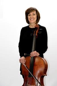Cellist 2