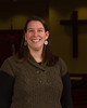 Sara Hutchinson - Director of Children's Ministries