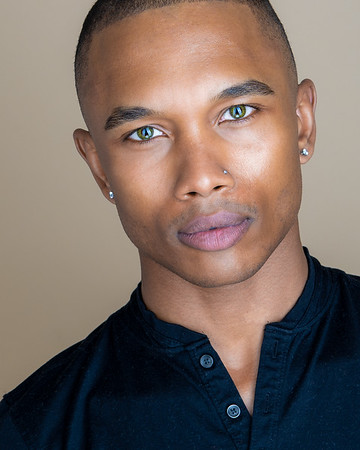 Commercial Headshots NYC