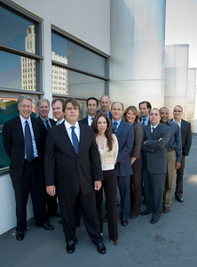 Law firm shoot