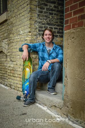 Tyler R