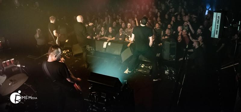 Headstones | Capital Ballroom | Victoria BC