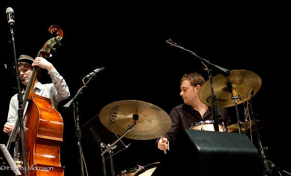 Noam Lemish and Quartet with Matt Rothstein