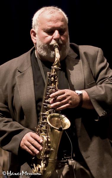 Healdsburg Jazz Festival 07