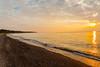 Lake Erie Shore  Sunset