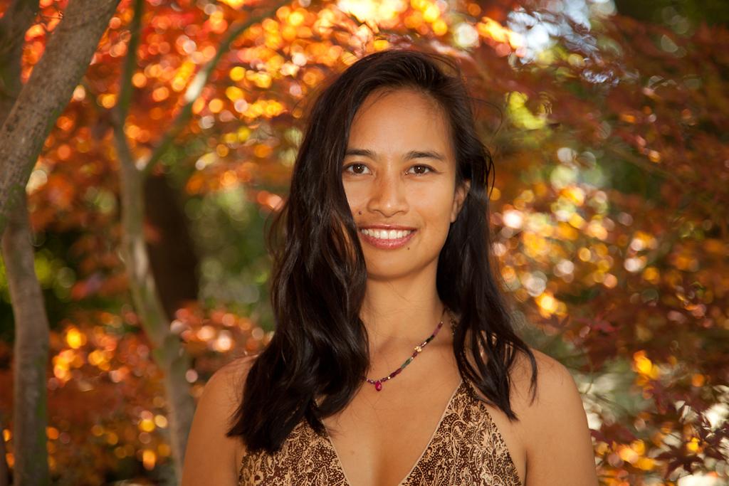129 Lorina Mendoza - Somatic Therapy 3357