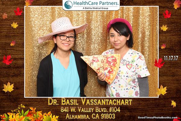 Dr Basil Vassantachart 2017