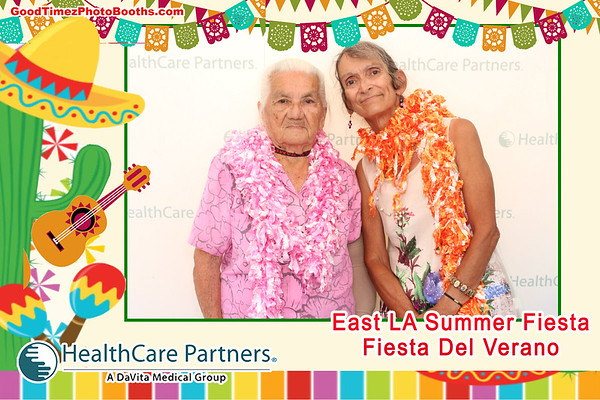 East LA Summer Fiesta