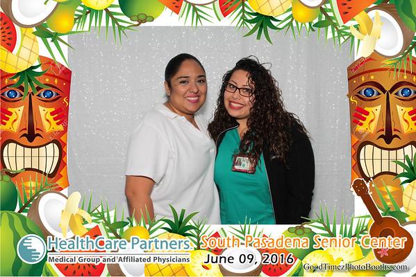South Pasadena Senior Ctr 2016 Strips