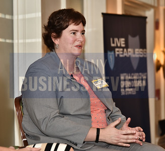 Tracey Riley, Vice President of Human Resources at Finch Paper