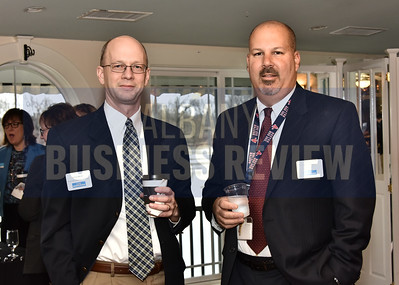 Chris Meyer of Whiteman Osterman & Hanna and Anthony DePasquale of OrthoNY