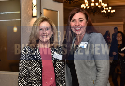 Pam Allers of JFA and Lisa Lagon of Jager & Flynn