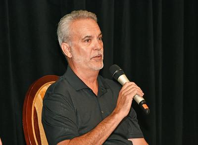 Tony Hynes, CEO, Precision Valve & Automation