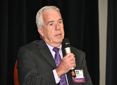 Barry McNamara, President, Benetech