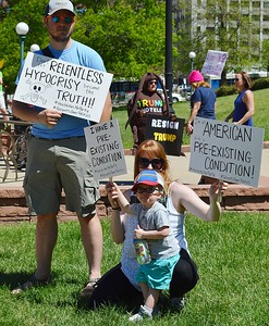 Health Care demonstration Denver (21)