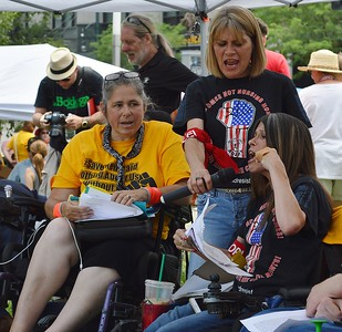 Medicaid cuts protest (29)