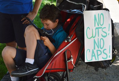 Medicaid cuts protest (24)