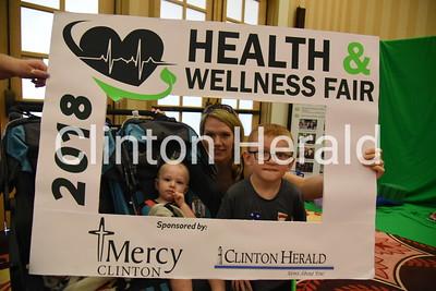 Health Fair 8-11-18