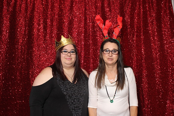 Health South Holiday Celebration 12.2.17
