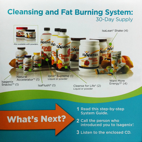 "To Learn more about these exciting Products go directly on-line to this convenient link: <br /> <a href=""http://Jim.Wilson.isagenix.com/us/en/home.dhtml"">http://Jim.Wilson.isagenix.com/us/en/home.dhtml</a>"