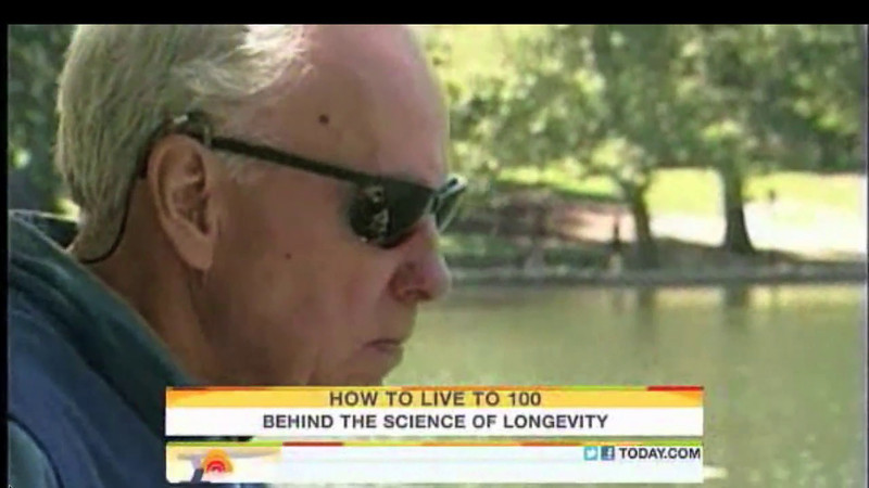 """NBC News, TODAY Show, """"How to Live to 100"""" series, discusses testing Telomere Length and it's direct correlation to life expectancy, 6 minute Video of the Network broadcast.<br /> <br /> Isagenix® is helping people stay young and feel great! Isagenix has spent years developing systems that support healthy lifestyles, and has already changed the lives of thousands of people. But the journey is just getting started! John Anderson, our Master Formulator and Founder, has teamed with Dr. William H. Andrews, a top scientist for 19 of 31 years in the field of Telomere Research, and youthful aging to develop a ground-breaking product that supplements our proven systems for staying young, healthy, and feeling great! You have a unique opportunity to start with the introduction of Product B™ with Antioxidants and Telomere Support!<br /> <br /> Interested in obtaining more information about this exciting breakthrough Product-B by ISAGENIX, and to order this product, Go to:  <a href=""""http://www.Jim.Wilson.ISAGENIX.com"""">http://www.Jim.Wilson.ISAGENIX.com</a> to begin your regimen immediately. Be free to contact Jim Wilson at 416.1100@gmail.com or call or Text me on my iPhone at 561-416-1100. As an avid student of Microbiology and an Independent Distributor for ISAGENIX, we have been using Product-B with amazing results, this is a very exciting breakthrough Product for youthful aging.Go to this link to view an exciting video about Anti-Aging and the effects of Telomere Support and Telomerase. <a href=""""http://www.Jim.Wilson.ISAGENIX.com"""">http://www.Jim.Wilson.ISAGENIX.com</a> to purchase Product-B."""