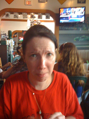 Michele At Quaker Stake and Lube