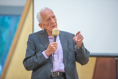 100619 Dr T Colin Campbell Princeton 19-55