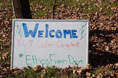 100519 Ethos Farm Day Dr T Colin Campbell 19-53