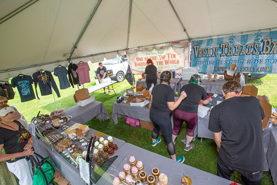 3rd Annual Lancaster PA Vegfest